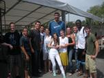 Meeting Ghoerghes Muresan